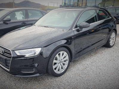 gebraucht Audi A3 1,6 TDI design