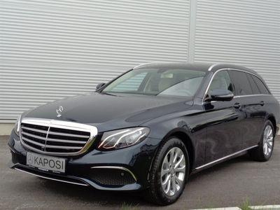 gebraucht Mercedes 220 PKW TEd