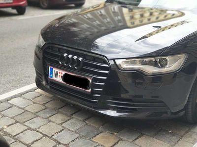 gebraucht Audi A6 A6Limousine