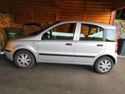 gebraucht Fiat Panda Klein-/ Kompaktwagen,