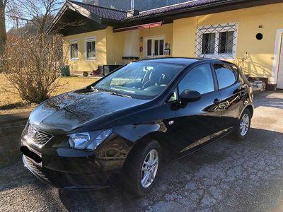 gebraucht Seat Ibiza Klein-/ Kompaktwagen