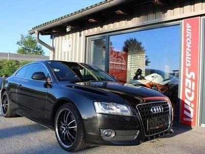 gebraucht Audi A5 3.0 TDI quattro (176kW) Coupe (8T)