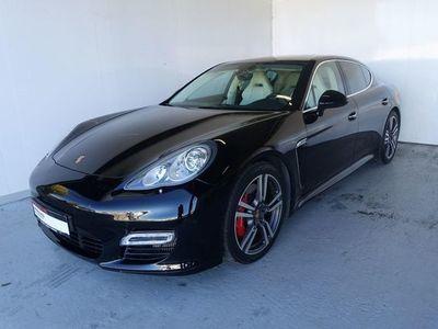gebraucht Porsche 911 Turbo S Panamera