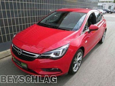 gebraucht Opel Astra 6 CDTI Ecotec Innovation Aut.