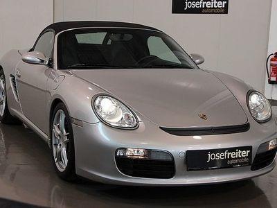 gebraucht Porsche Boxster (987)