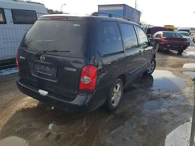 gebraucht Mazda MPV 2.0 Kombi / Family Van