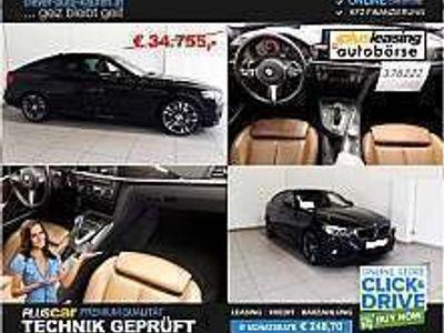 brugt BMW 330 d xDrive GT M Sport Aut. +Panorama