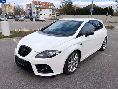 gebraucht Seat Leon Cupra 2.0 tfsi Klein-/ Kompaktwagen