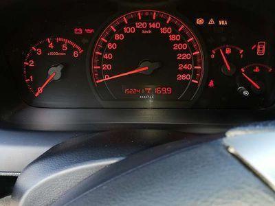 gebraucht Honda Accord 2,2iCTDi Sport Limousine