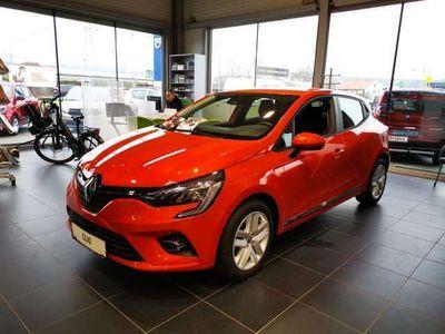 gebraucht Renault Clio (NEU)
