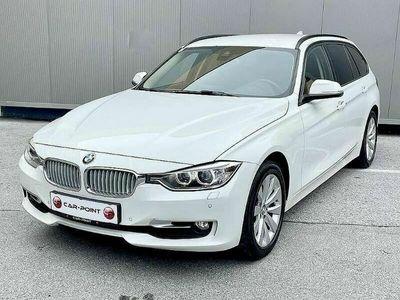 gebraucht BMW 320 320 d xDrive Touring Aut. Modern-Line
