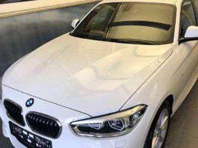 gebraucht BMW 118 1er-Reihe (F20) M Sport Aut.