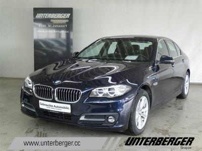 gebraucht BMW 528 i xDrive Ö.-Paket