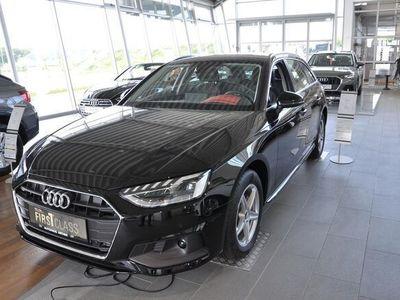 gebraucht Audi A4 Avant 35 TFSI