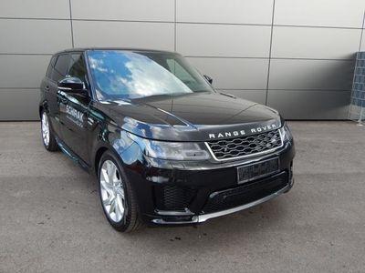 gebraucht Land Rover Range Rover Sport 2.0 PHEV (404PS) AWD HSE Aut.