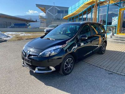 gebraucht Renault Scénic ScenicEnergy dCi 130 Euro 6 Limited