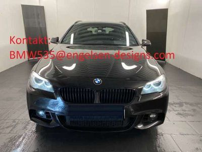 gebraucht BMW 535 5er-Reihe Kombi Allrad Diesel (F11 LCI) xDrive T