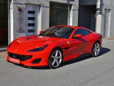 gebraucht Ferrari Portofino Erstbesitz, Ö-Auslieferung, 7 Jahre Service!