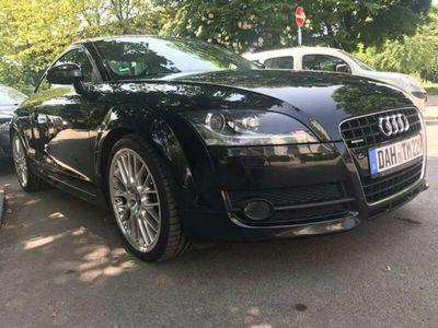 gebraucht Audi TT Coupe 3.2 quattro DSG