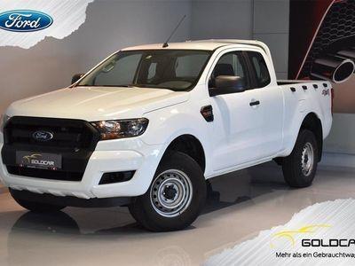 gebraucht Ford Ranger SUPKAB XL 2.2TDCI 160PS M6 3.55