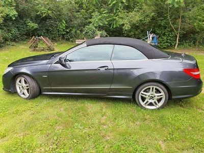 gebraucht Mercedes E350 CGI BlueEfficiency Aut.