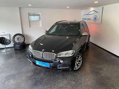 gebraucht BMW X5 M 50d Ö-Paket*LED*HEAD-UP*KOMFORTZUGANG*SOFTCLOSE*VO