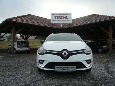 gebraucht Renault Clio GrandTour Energy TCe 90 Intens**1.Besitz**36.000Km