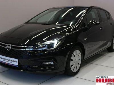 used Opel Astra 6 CDTI Innovation Star