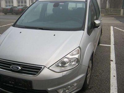 gebraucht Ford Galaxy 2,0 Kombi / Family Van