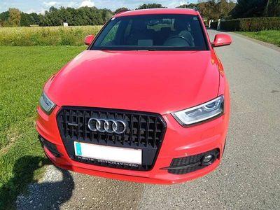 gebraucht Audi Q3 SUV / Geländewagen