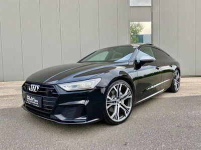 gebraucht Audi A7 Sportback 50 TDI quattro /S7 OPTIK/S-LINE/PANO/LED