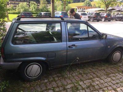 gebraucht VW Polo steilheck