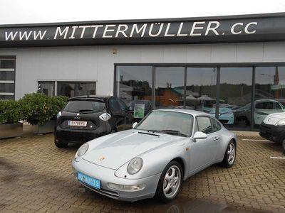 gebraucht Porsche 911 Carrera 4 993Coupé