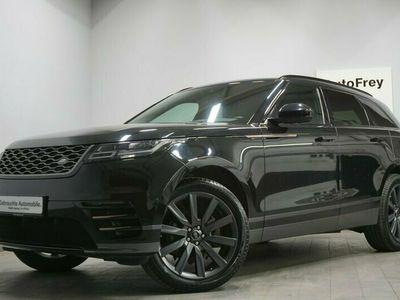 gebraucht Land Rover Range Rover Velar D240 Allrad R-Dynamic S