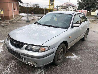 gebraucht Mazda 626 2,0 DITD Limousine