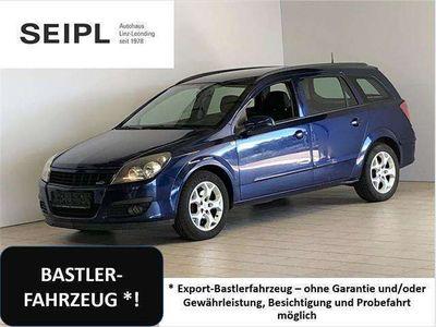 gebraucht Opel Astra Caravan Edition Plus CDTI