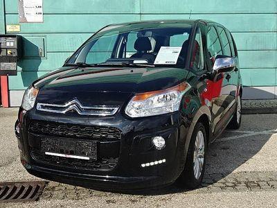 gebraucht Citroën C3 Picasso BlueHDi 100 manuell Flash