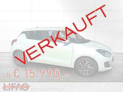 gebraucht Suzuki Swift 12 Hybrid Flash Autom. *ab € 15.990-*