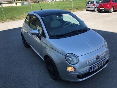 used Fiat 500 1,2