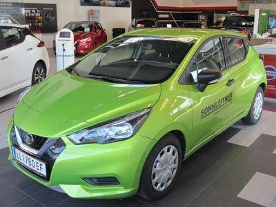 gebraucht Nissan Micra Visia+ 1,0