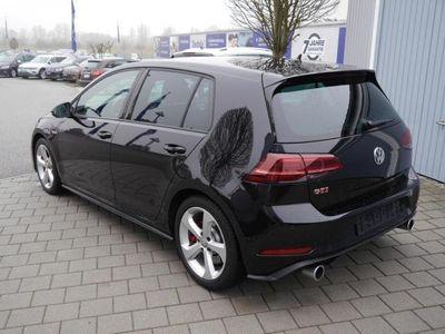 gebraucht VW Golf II 2.0 TSI DSG GTI PERFORMANCE * BUSINESS-PREMI...