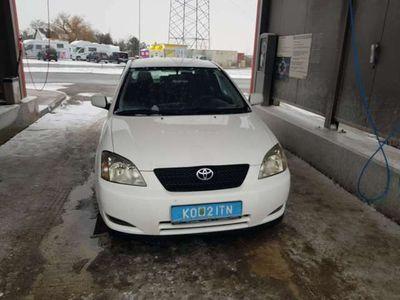 gebraucht Toyota Corolla 2,0 D-4D Linea Luna