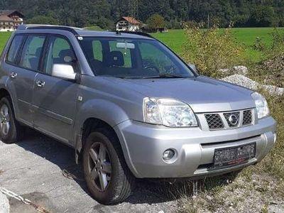 gebraucht Nissan X-Trail 2.2 dCi SUV / Geländewagen