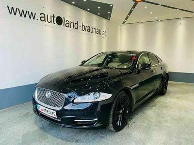 gebraucht Jaguar XJ 3.0 V6 Diesel S Luxury