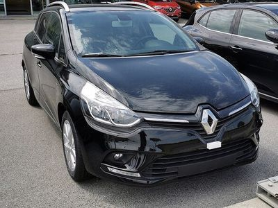 gebraucht Renault Clio GrandTour Energy TCe 90 Limited