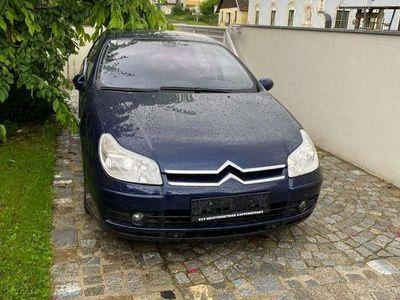 gebraucht Citroën C5 1,6 HDi FAP Dynamic