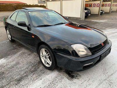 gebraucht Honda Prelude 2,0i Sportsline Sportwagen / Coupé,