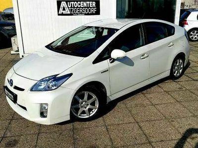 gebraucht Toyota Prius 1,8 VVT-i-Hybrid *FINANZIERUNG MÖGLICH*NEUES SERVICE* Limousine