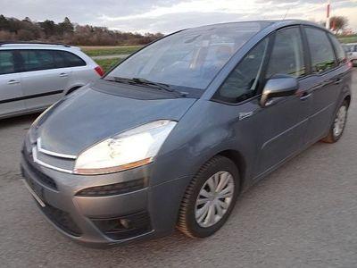 brugt Citroën C4 Picasso 1,6 emotion HDi FAP Kombi / Family Van,