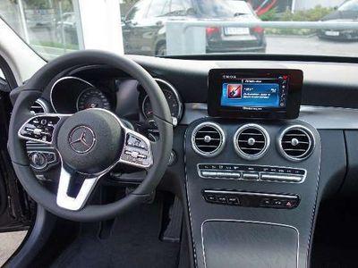 gebraucht Mercedes C220 d T 4MATIC Avantgarede, LP 56.894,-